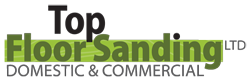 Top Floor Sanding